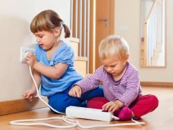 Accidentes infantiles en el hogar: los 5 más frecuentes