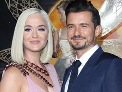 ¡Katy Perry y Orlando Bloom ya son papás!