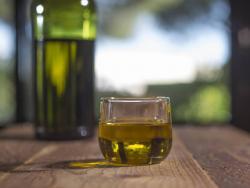Pruebas de embarazo caseras con aceite, vinagre y jabón