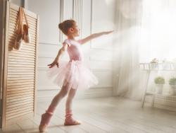 Danza: ¿en qué momento pueden los niños aprender a bailar?