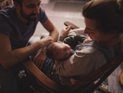 E01 - Padres primerizos: ¿qué necesitamos saber?