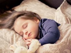 ¿Cuándo está preparado para dormir fuera de casa?