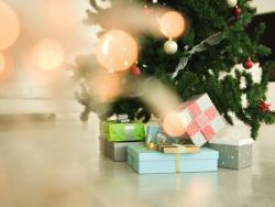 Navidad con niños y bebés