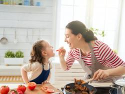 Comidas infantiles: 30 cenas para niños