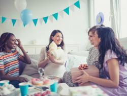 29 regalos de bebé originales para el baby shower