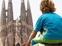 Los 13 mejores destinos de Europa para viajar con niños