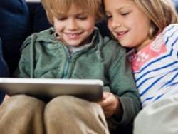 10 apps para aprender inglés con niños