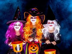 31 disfraces caseros originales y creativos para Halloween