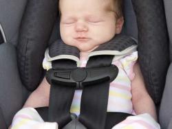Sillas para el coche: tu bebé siempre seguro