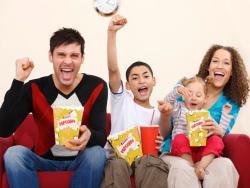 Estrenos de películas infantiles en 2016