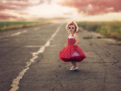 Las preciosas fotografías que hace una mamá de sus hijos disfrazados