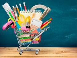 Vuelta al cole: el material escolar que vais a necesitar
