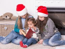 Cuentos navideños para leer en Navidad