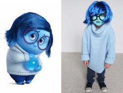 Inspiración de Carnaval: los mejores disfraces que encontramos en Pinterest