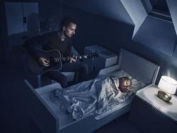 Las 10 mejores canciones para antes de irse a la cama