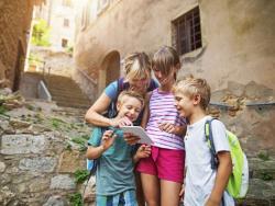 Los pueblos más bonitos de España para viajar con niños