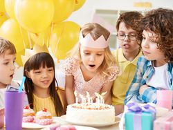 Cumpleaños para niños: 7 ideas originales para celebrarlo