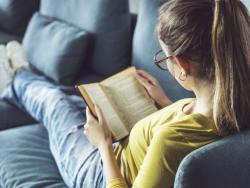 28 libros para enganchar a la lectura a tu hijo adolescente