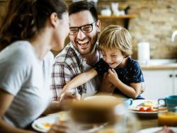 Desayunos saludables para niños: 24 ideas fáciles de preparar