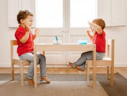 ¡Cuidado! Hay alimentos que tu hijo no debe comer hasta los tres años