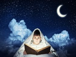 Los 17 mejores cuentos infantiles sobre la luna