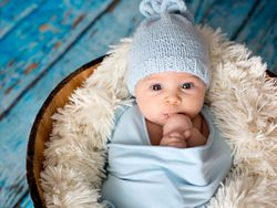 15 nombres de origen celta para tu bebé