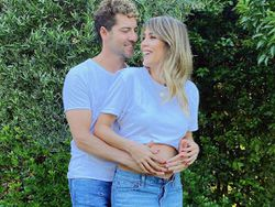 Baby boom por la cuarentena: las celebrities que están embarazadas