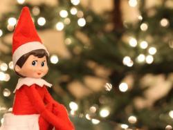 Elf on the Shelf: la divertida tradición navideña que puedes hacer con tus hijos