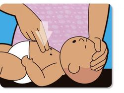¿Cómo reanimar a un bebé o a un niño tras un golpe?