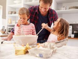 Método Montessori, Triciclo, Crianza con apego