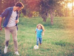 8 juegos para jugar con tu hijo