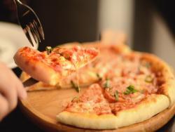 Masa de pizza sin gluten, ¡a disfrutar!
