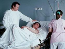 ¿Cómo fue el trato que recibiste en el parto?