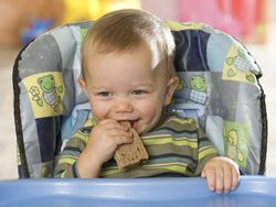 Alergia o intolerancia a los cereales, ¿cómo debe ser la dieta del niño?