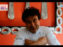 ¿A qué huele la infancia del chef Pepe Rodríguez?