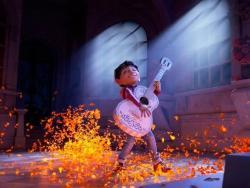 'Coco', la nueva película de Disney•Pixar que llegará a los cines en diciembre