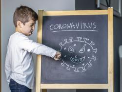 Las preguntas más frecuentes sobre la COVID-19 y los niños