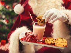 Así preparan los niños alrededor del mundo la visita de Papá Noel
