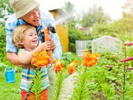 6 señales para saber que tu hijo es feliz