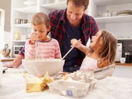 ¿Qué puede hacer tu hijo según el Método Montessori de los 2 a los 12 años?