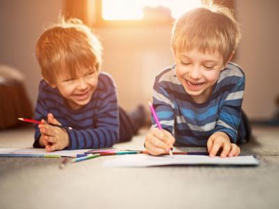 Juguetes para niños de 3 a 6 años: la imaginación al poder