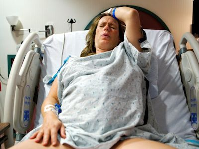 Molestias normales que puedes sufrir en el parto