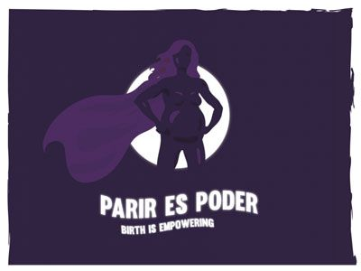 Los derechos de la mujer en el parto
