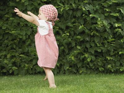 Protege a los niños contra los insectos