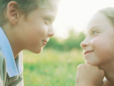 Cuentos de amor para niños