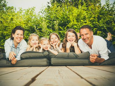 Familias numerosas: las ayudas estatales y autonómicas