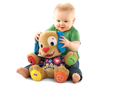 Desarrollo del beb - Juguetes bebe 6 meses ...