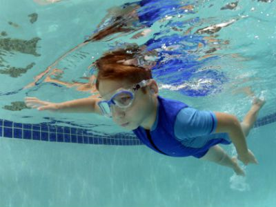 ¿Niños nerviosos? Tres deportes ideales