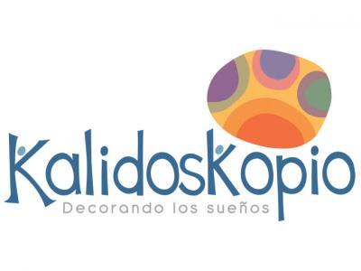 Kalidoskopio, murales infantiles para mirar, pensar y soñar
