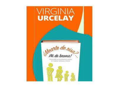 Libro Urcelay